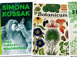 książki o przyrodzie Zwoliny