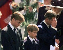 Księżna Diana, Diana, pogrzeb