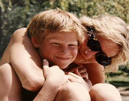 Księżna Diana, film o księżnej Dianie, książę William i książę Harry wspominają mamę