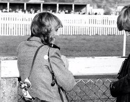 Księżna Diana i Camilla Parker Bowles