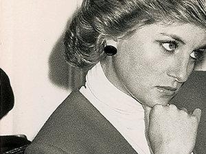 Księżna Diana o bulimii i próby samobójcze