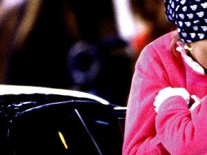Księżna Diana o spotkaniu z Camillą