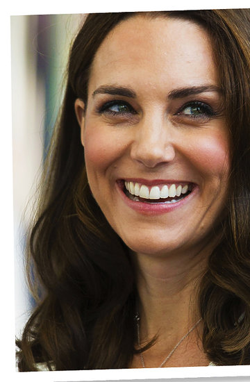 Księżna Kate druhną Meghan Markle