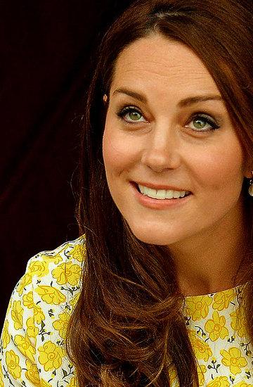 Księżna Kate i książę William wybierają imię dla trzeciego dziecka