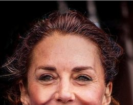 Księżna Kate, jak będzie wyglądała na starość