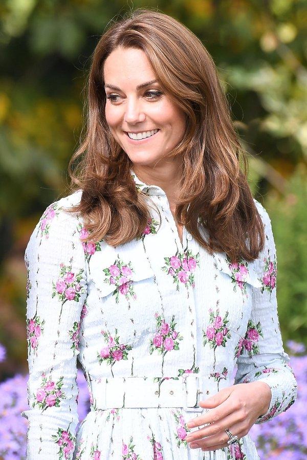 księżna Kate, Kate Middleton, ciąża księżnej Kate
