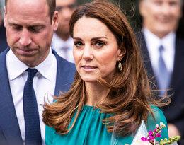 Księżna Kate odtrąciła czuły gest męża! Chciała upokorzyć księcia Williama?