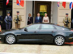 Księżna Kate, książę William, Kate i William w Polsce, Andrzej Duda, Agata Duda