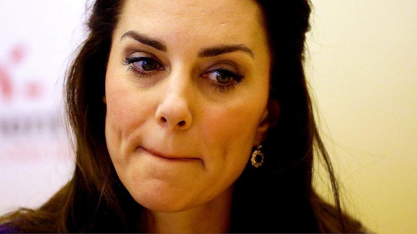 Księżna Kate, książę William, Kate Middleton, kryzys w małżeństwie Kate i Williama