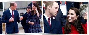 Księżna Kate i książę William przechodzą kryzys? Zobacz, co pokazują ich ostatnie zdjęcia z Paryża