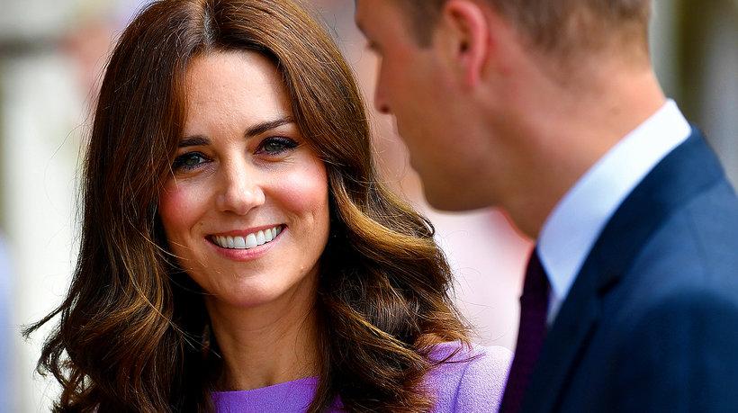 Księżna Kate stosuje botoks? Dowodem ma być jej czoło...