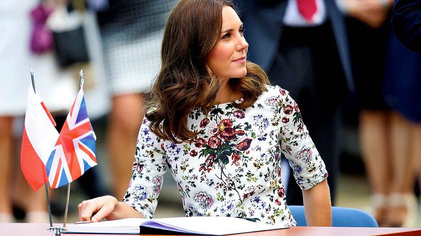 Księżna Kate stylizacje,  Księżna Kate w Polsce, main topic