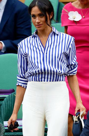 Księżna Meghan dostała od królowej zakaz noszenia spodni?!