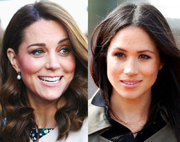 Jak księżna Kate i księżna Meghan będą wyglądały na starość?