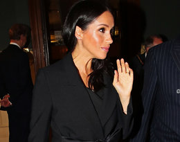Księżna Meghan zaliczyła wpadkę?! O tych zdjęciach mówi cały świat...