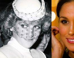 Księżna Meghan odkryła sekret księżnej Diany