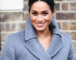 Czy księżna Meghan udaje swoją ciążę? Internauci mają nowe dowody!