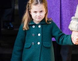 Księżniczka Charlotte obchodzi dziś piąte urodziny!