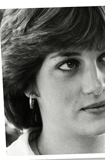 Księżniczka Charlotte jak księżna Diana