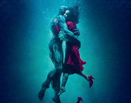Kształt wody najlepszym filmem 2017 roku