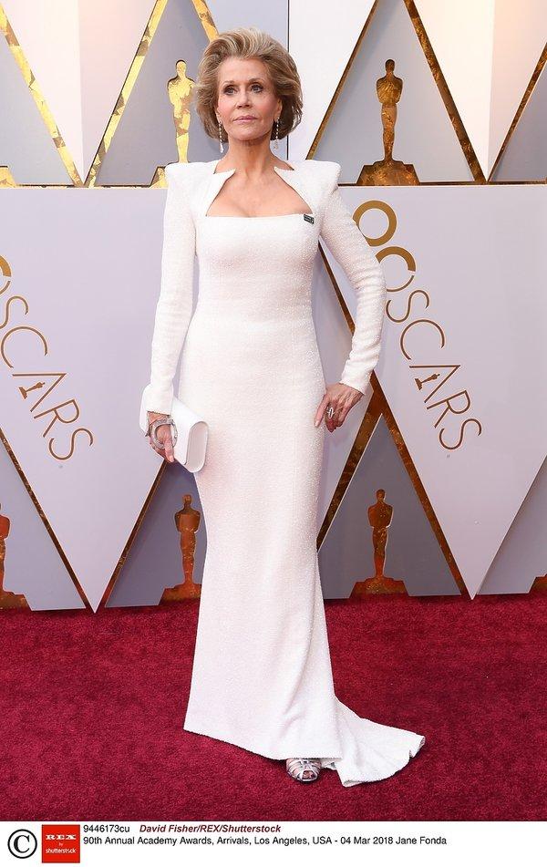 Kto pojawił się na Oscarach?