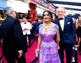 Meryl Streep, Salma Hayek... Zobacz, kto pojawił się na Oscarach 2018!
