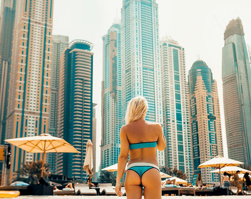 Która Miss Polonia zarabiała ciałem w Dubaju? Książka Piotra Krysiaka Dziewczyny z Dubaju