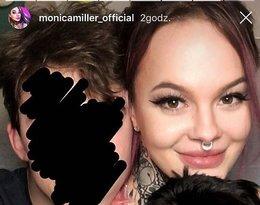 Kulisy rozstania Moniki Miller z chłopakiem: okazał się gejem