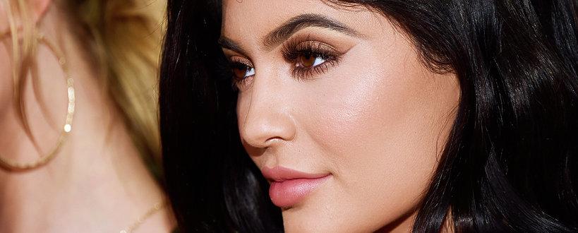 Kylie Jenner pije alkohol i pali w ciąży?!