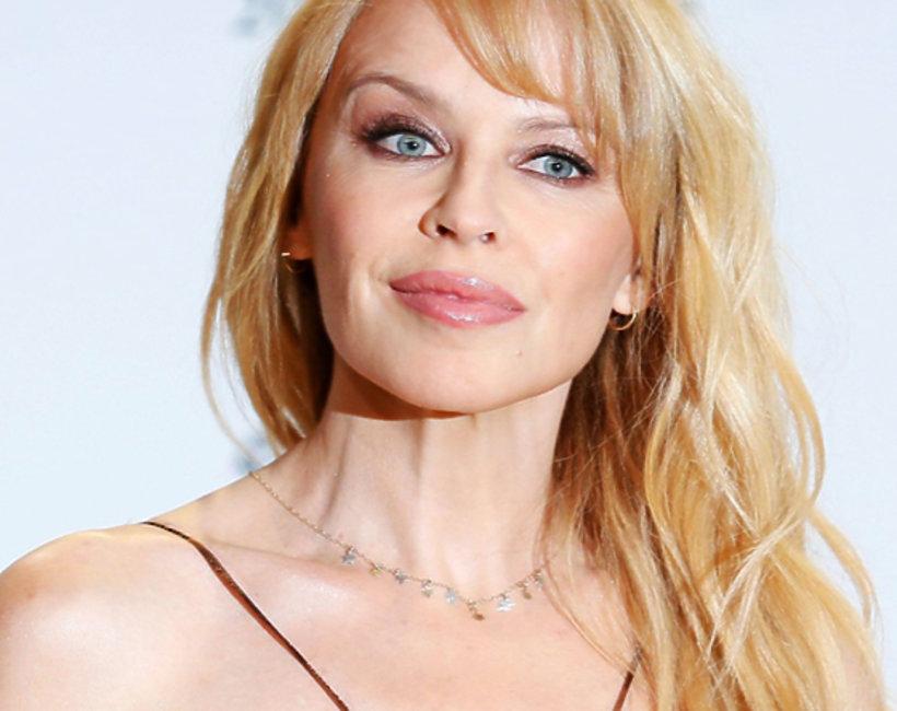 Kylie Minogue nie może mieć dzieci przez raka