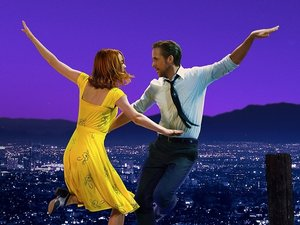 """La La Land"" Damien Chazelle"