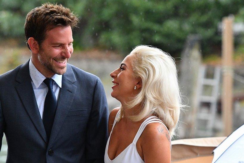 Lady GaGa i Bradley Cooper mają romans?