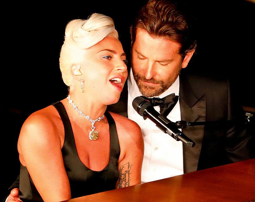 Lady GaGa i Bradley Cooper wykonali fenomenalnie Shallow w trakcie Oscarów
