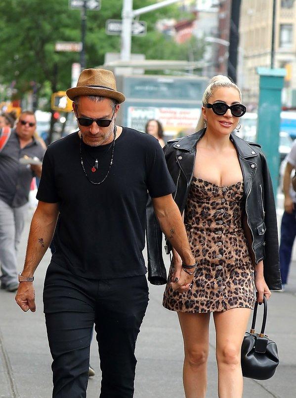 Lady GaGa i Christian Carino rozstali się