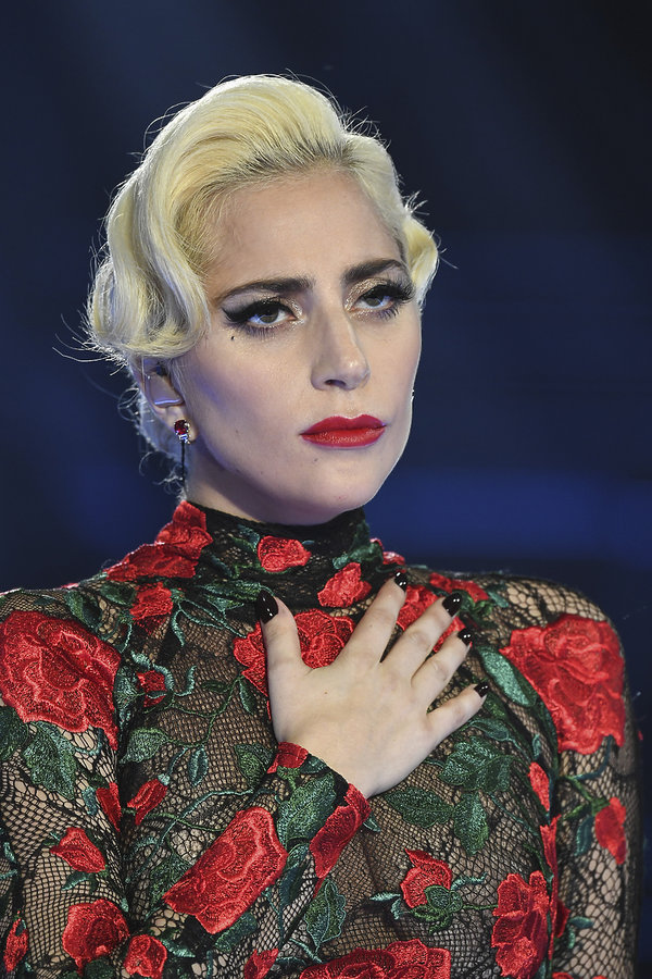 Lady GaGa, największe światowe diwy