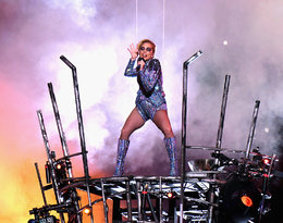 Lady GaGa, Super Bowl, Lady GaGa na finale Super Bowl