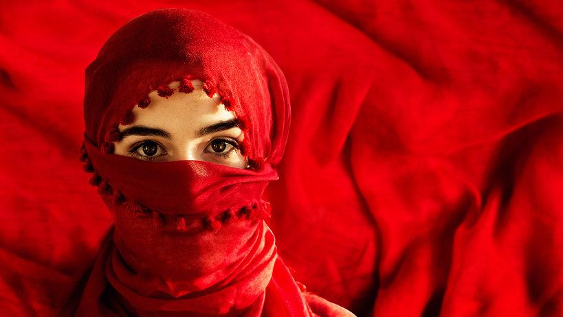 Laila Shukri, Jestem żoną szejka o seksie Arabek