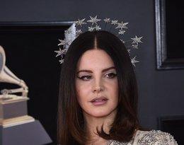 Lana del Ray Grammy 2018