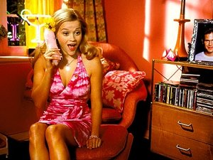 Legalna Blondynka, Reese Witherspoon