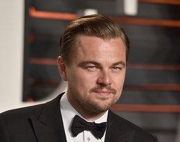 Leonardo DiCaprio, Oscar, faceci roku 2016