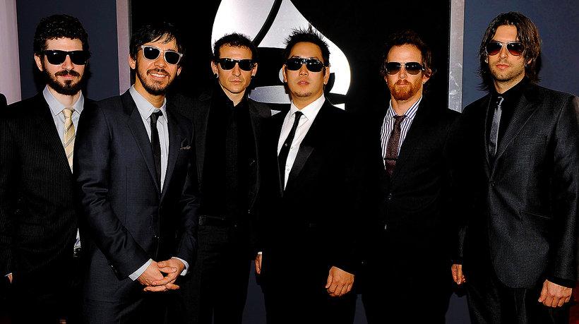 Linkin Park, koniec Linkin Park, śmierć Chestera Benningtona z Linkin Park, wokalista Linkin Park popełnił samobójstwo