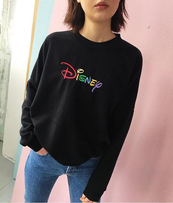 Local Heroes dla Disney'a