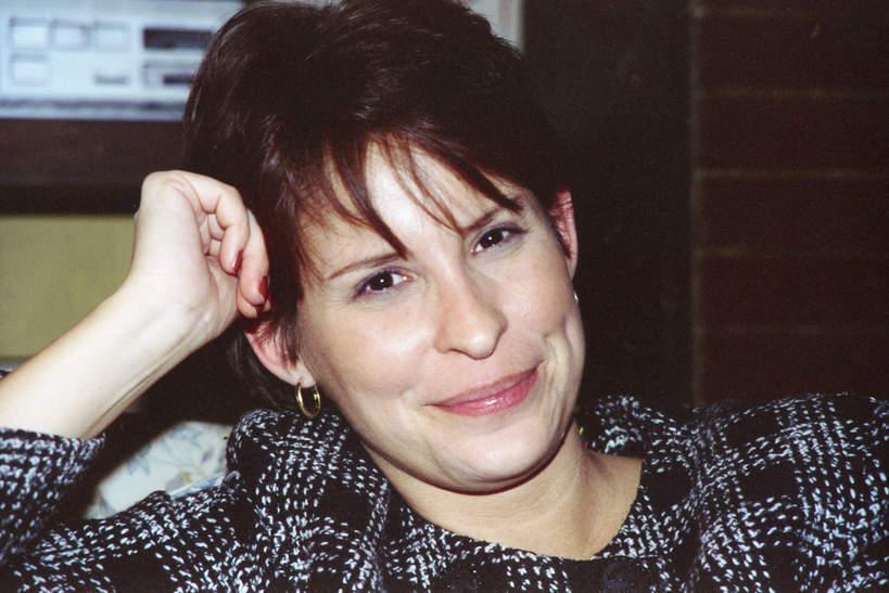 Lucyna Grobicka, 22.12.2003 r.