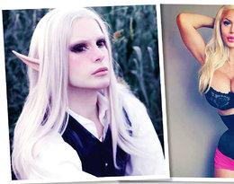 Człowiek elf, kobieta z taliąosy, żywy Ken... Oni wydali miliony, by oszpecić się w imię fantazji. Czy było warto?