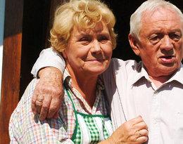 """Barbara przewidziała śmierć Lucjana. Tak wyglądało dramatyczne i wzruszające pożegnanie Witolda Pyrkosza w """"M jak Miłość"""""""