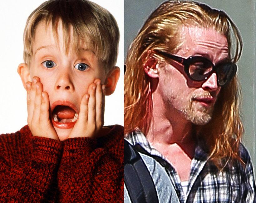 Macaulay Culkin i jego życie po Kevinie, Drew Barrymore, Britney Spears. Kariera zniszczyła tym gwiazdom dzieciństwo