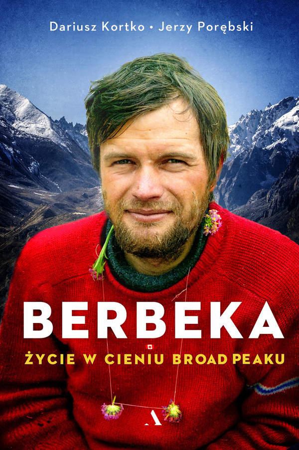 Maciej Berbeka, Broad Peak, marzec 2013