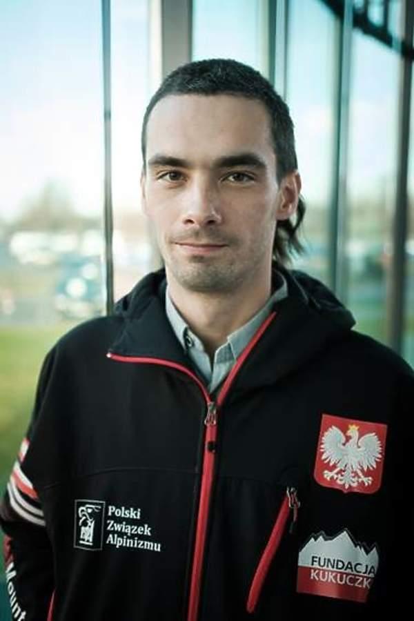 Maciej Kulig jako Artur Małek