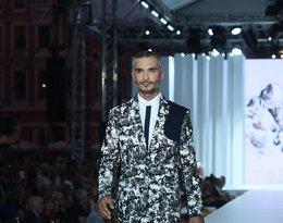 Maciej Myszkowski, Warsaw Fashion Street, Myszkowski model, Justyna Steczkowska mąż