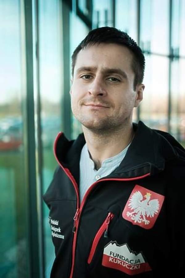 Maciej Raniszewski jako Tomasz Kowalski